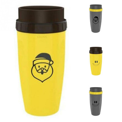 Double Wall Tumbler Vacuum Insulated Water Bottle Large Capacity Mug Bottle Outdoor Hiking Sealed Bottle With Straw