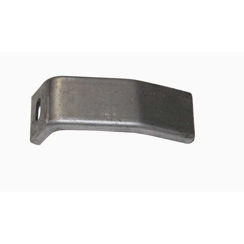 Support bracket - Side bumper