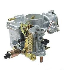Carburettor - Twin port