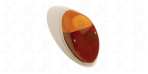 Tail Light Unit -Left - Beetle 1200cc