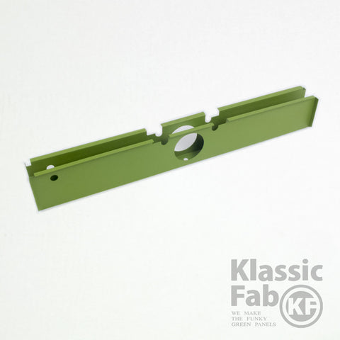 Chassis cross brace - Front