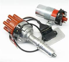 Electronic distributor kit
