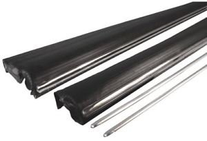 Running Boards - Heavy Duty - Beetle 66-72
