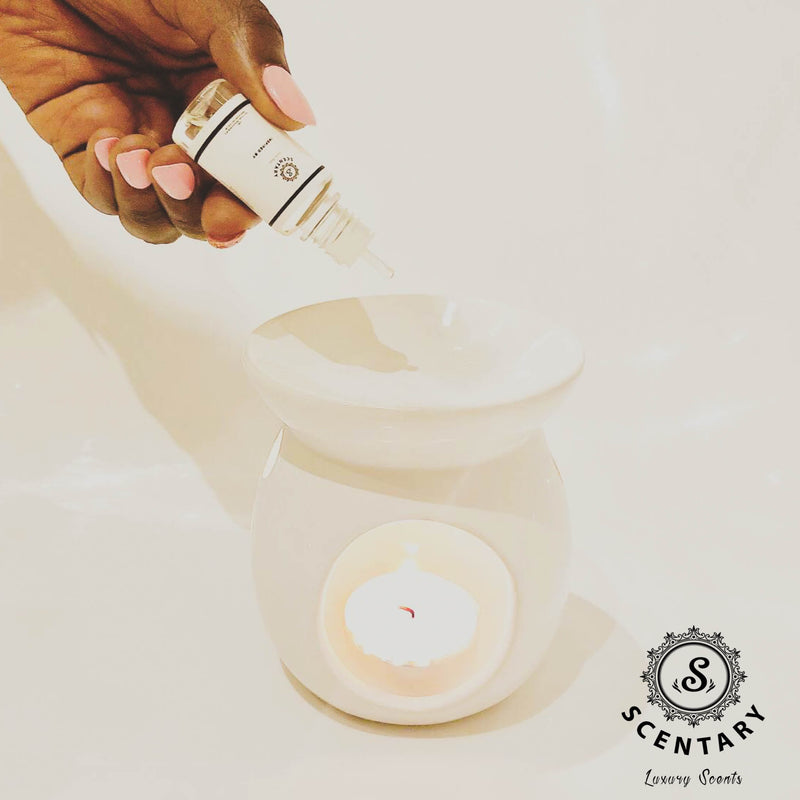 Cocoa butter | Oil Burner Fragrance