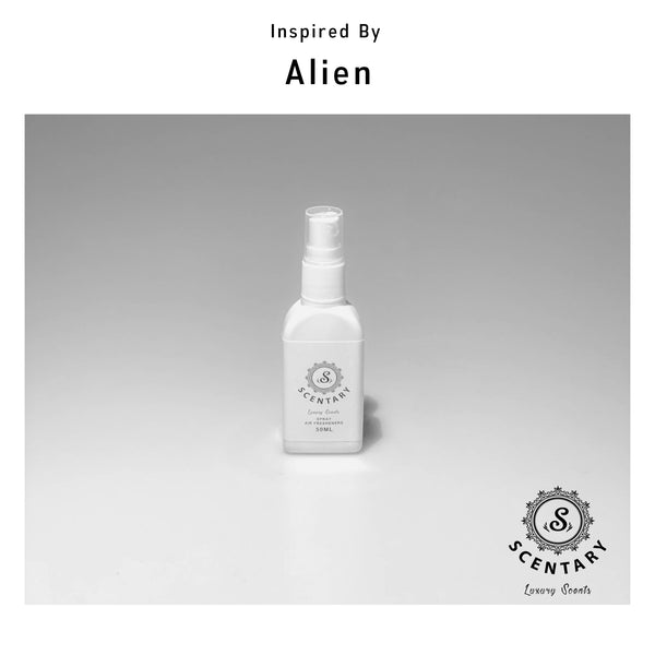 Alien | Room, Car & Linen Spray