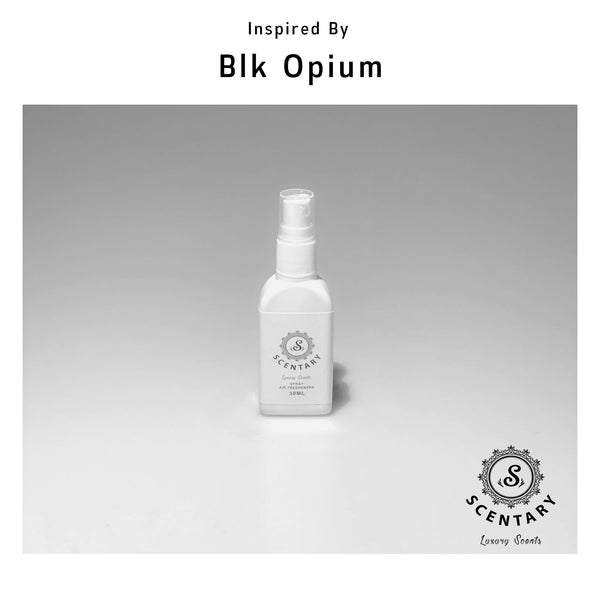 Blk Opium | Room, Car & Linen Spray