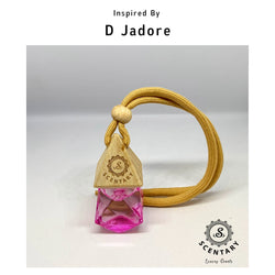 D Jadore Car Air-Freshener