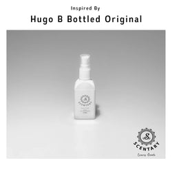 Hugo B Bottled Original | Room, Car & Linen Spray