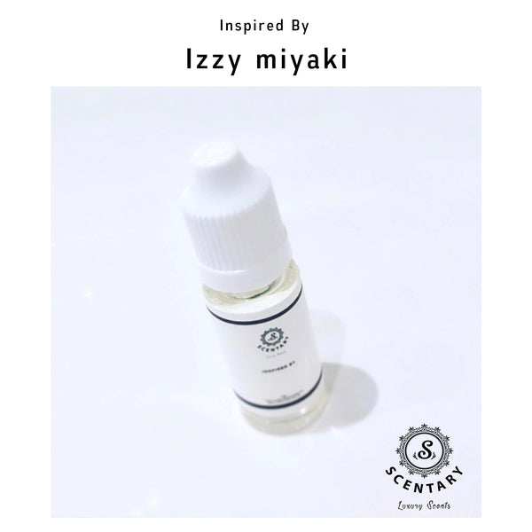 Izzy miyaki | Oil Burner Fragrance