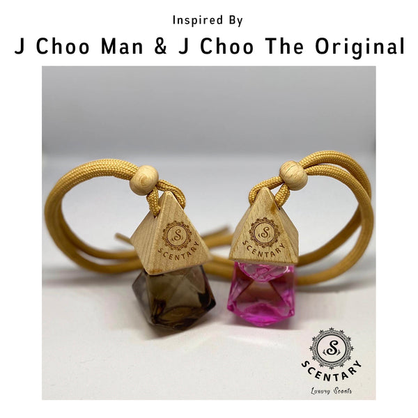 J Choo Man & J Choo The Original