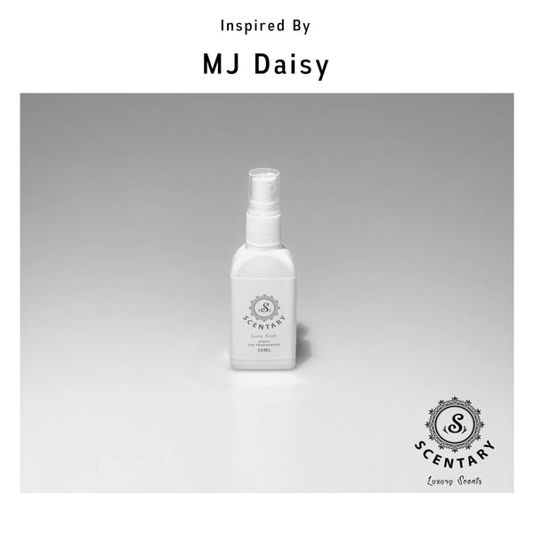 MJ Daisy | Room, Car & Linen Spray