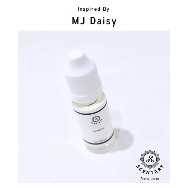 MJ Daisy | Oil Burner Fragrance