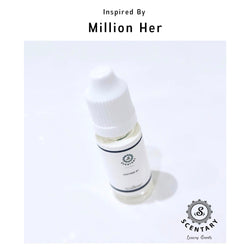 Million Her | Oil Burner Fragrance