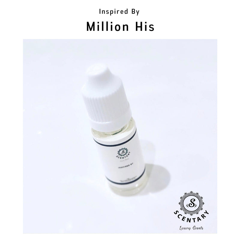 Million His | Oil Burner Fragrance