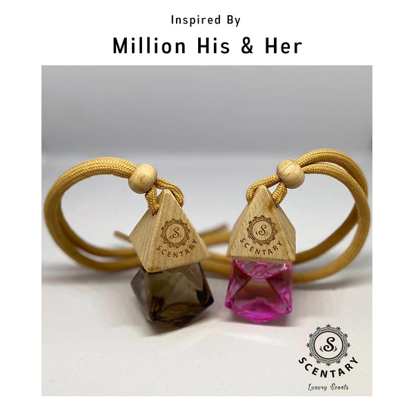 Million His & Her