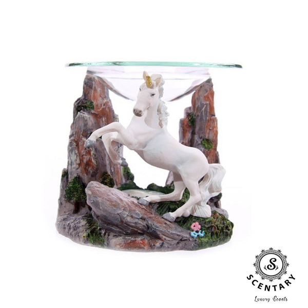 Unicorn Handcrafted Oil Burner