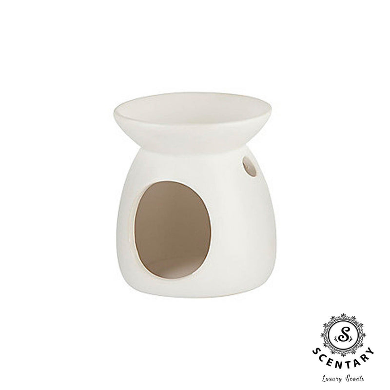 Traditional Ceramic Oil Burner