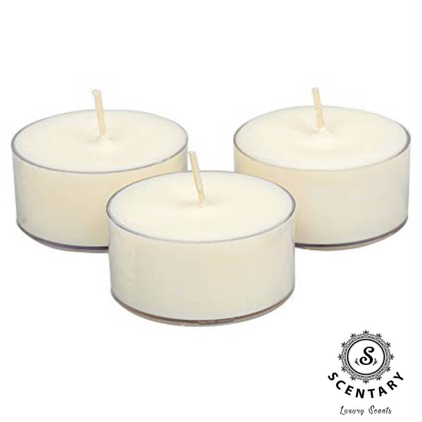 Oil Burner Candles (Pack of 3)