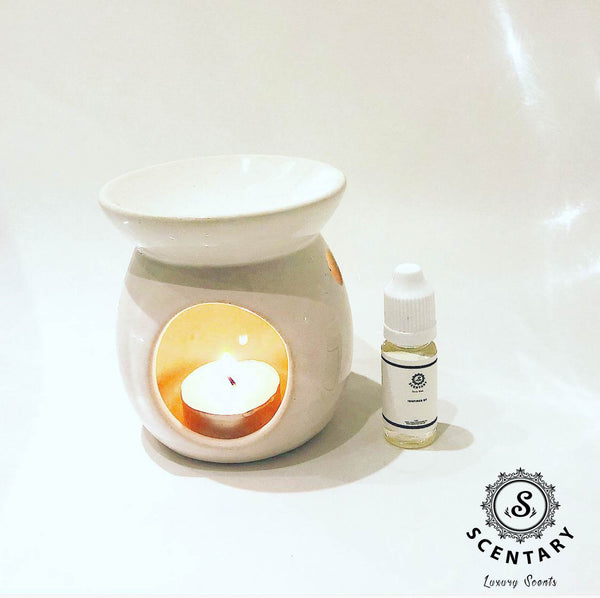 Musk | Oil Burner Fragrance