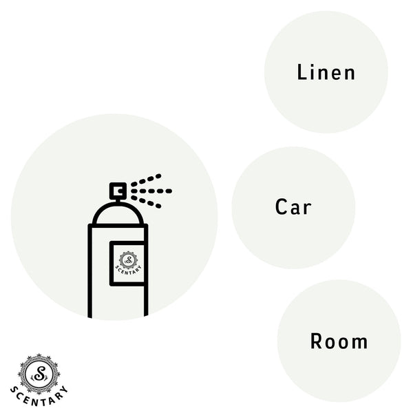 TF Black Orc | Room, Car & Linen Spray