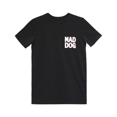MAD DOG BIG BOYS SMALL PRINT TEE