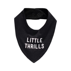 LITTLE THRILLS BIB