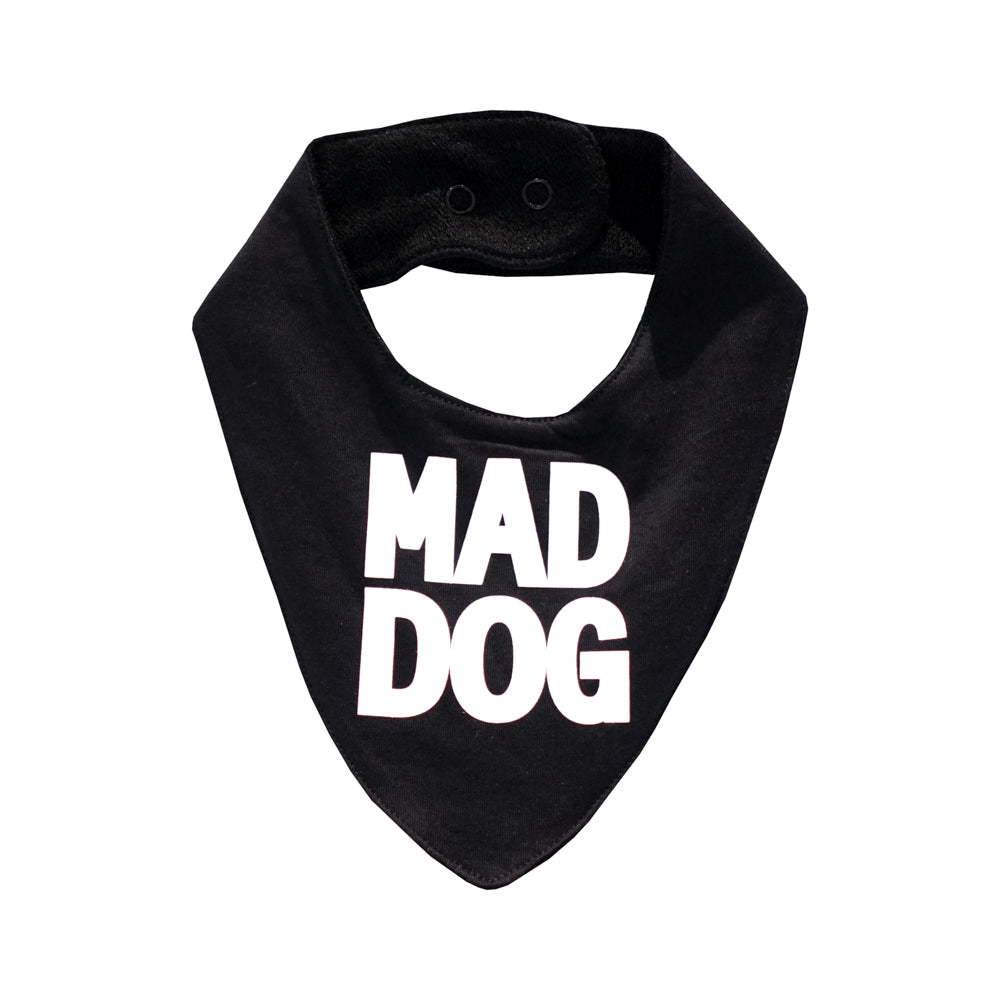 MAD DOG BIB