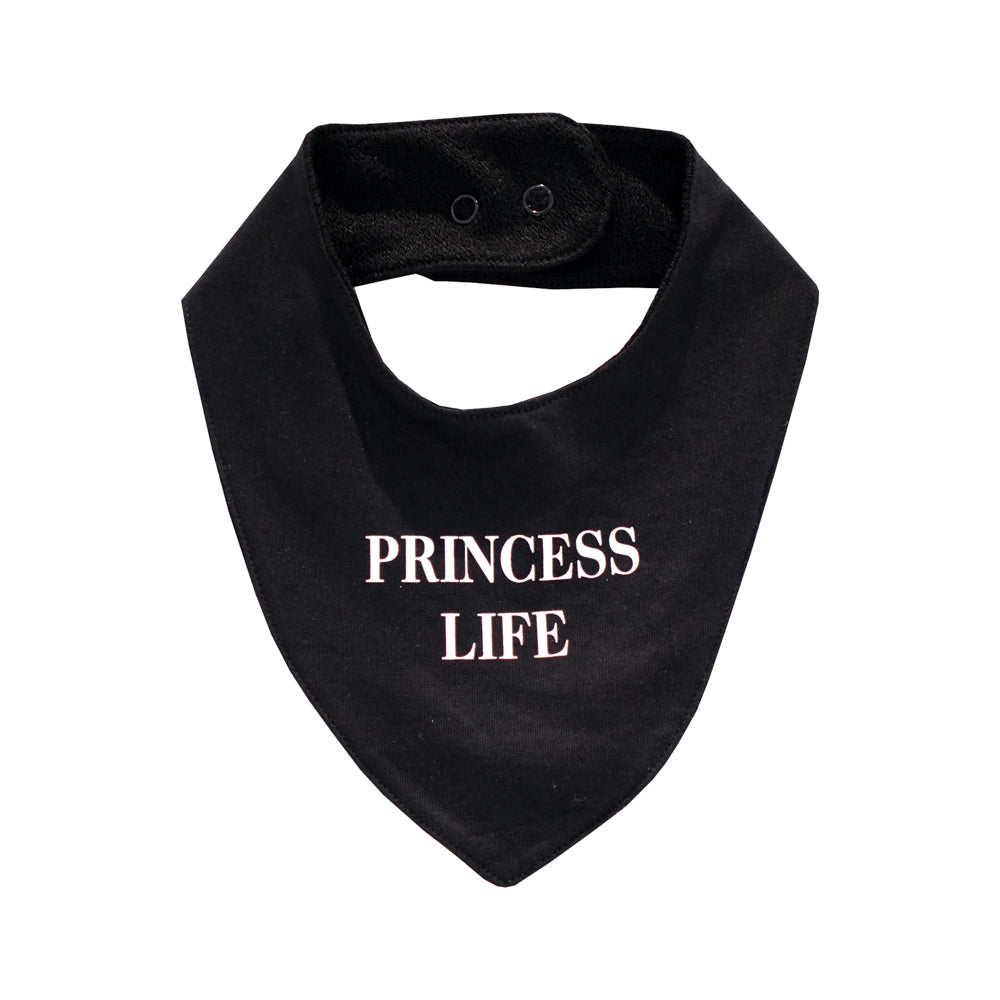 PRINCESS LIFE BIB