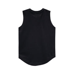 MILK AND BOOBIES BOYS MUSCLE TEE