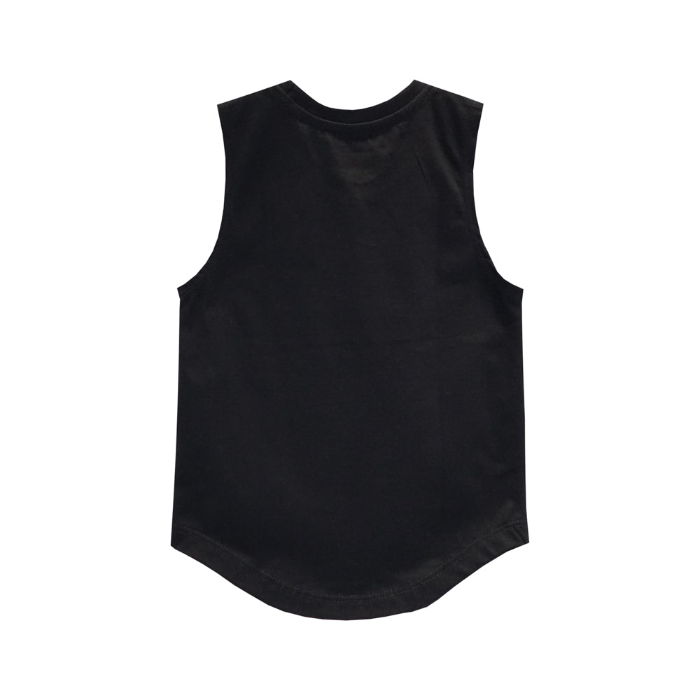 BABY BEAR BOYS MUSCLE TEE