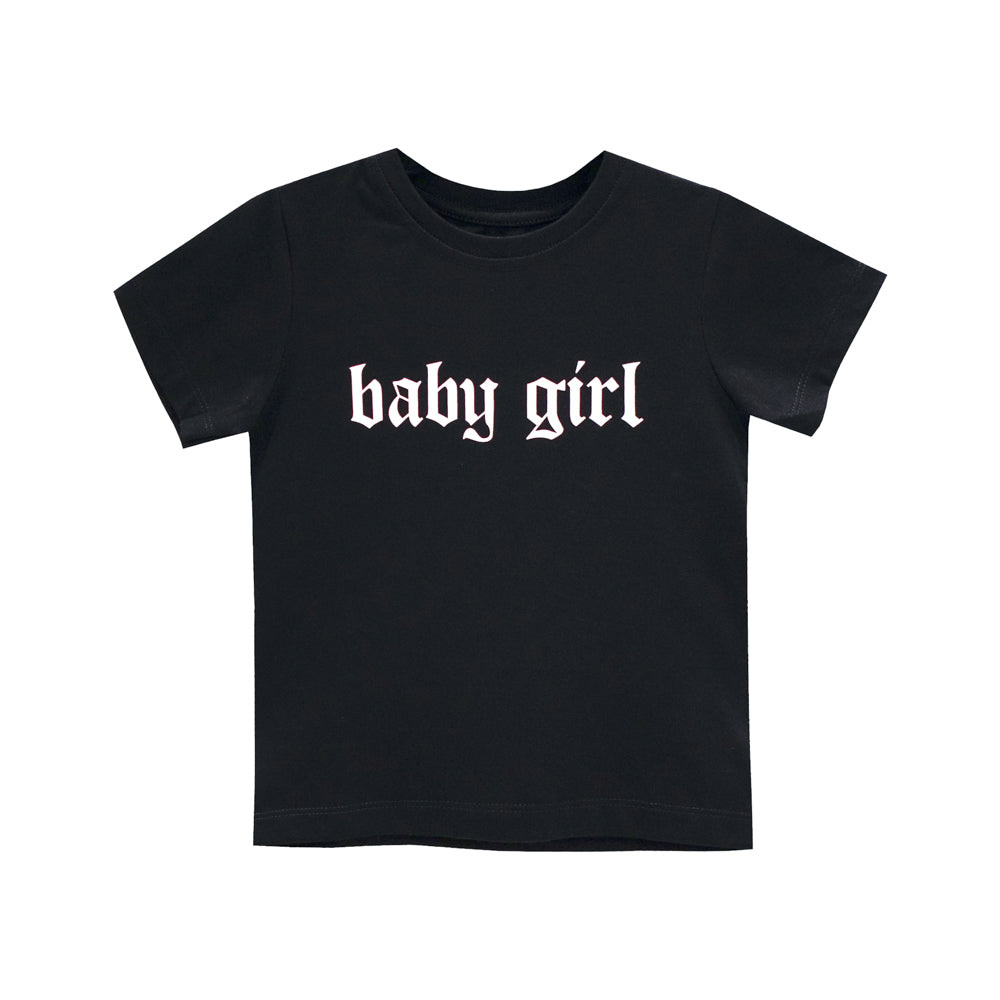 BABY GIRL GIRLS STANDARD TEE