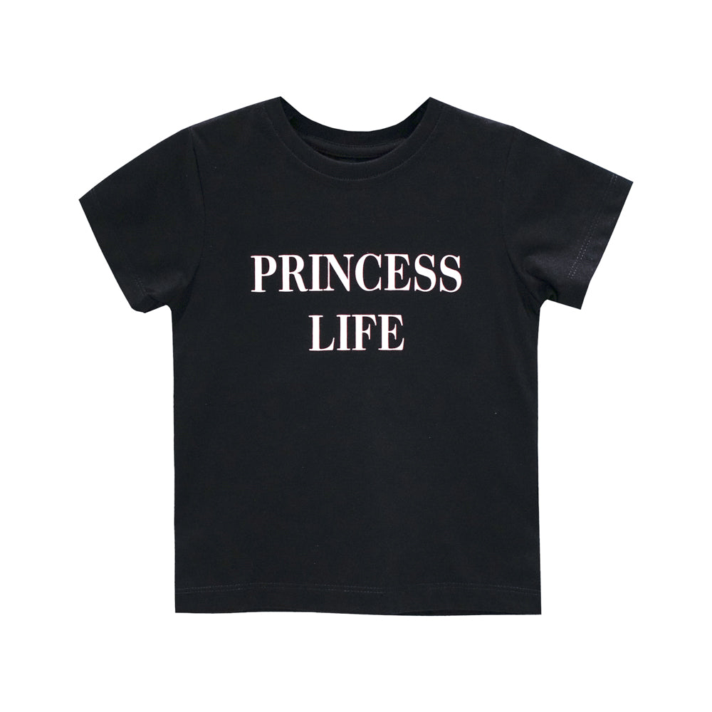 PRINCESS LIFE GIRLS STANDARD TEE