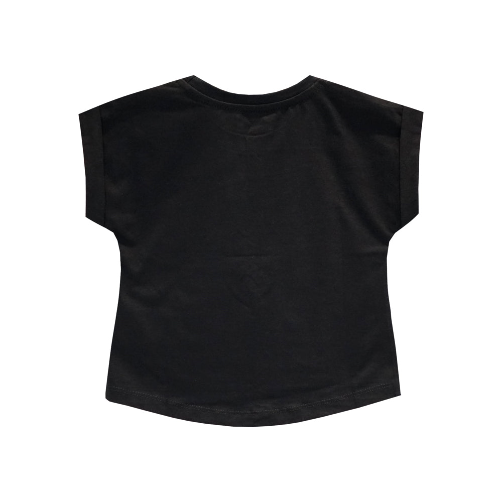 LITTLE THRILLS GIRLS TEE