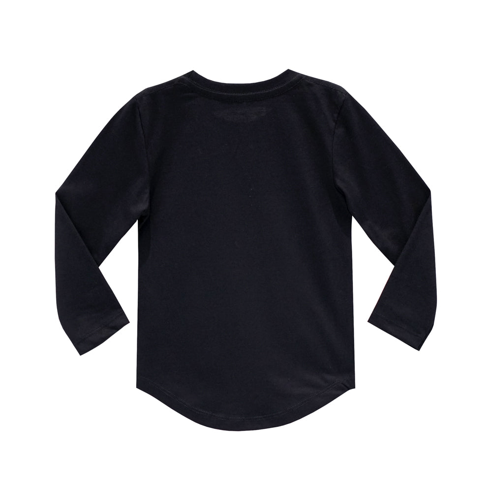 LITTLE THRILLS BOYS LONG SLEEVE