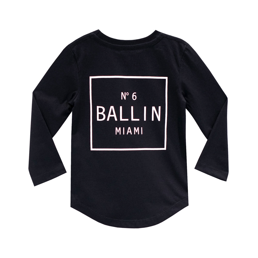 BALLIN BOYS LONG SLEEVE