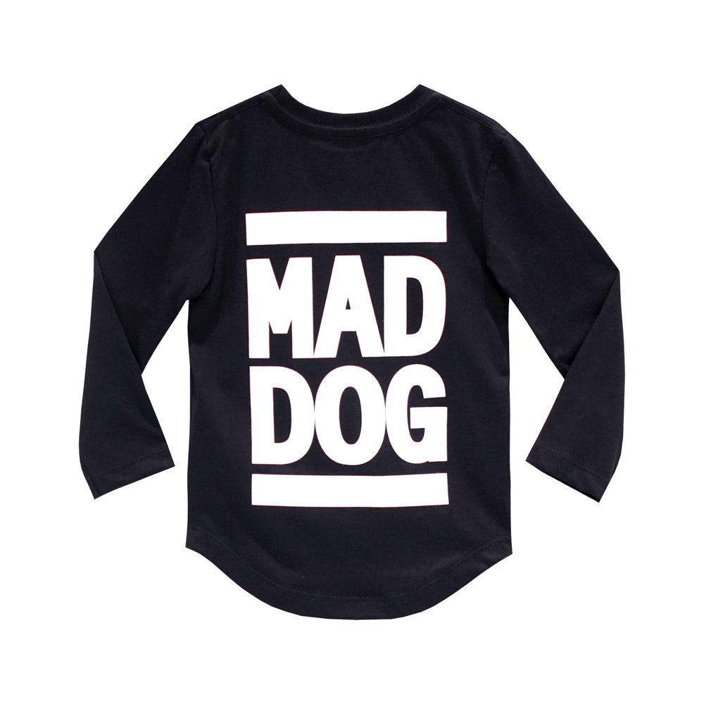 MAD DOG BOYS LONG SLEEVE