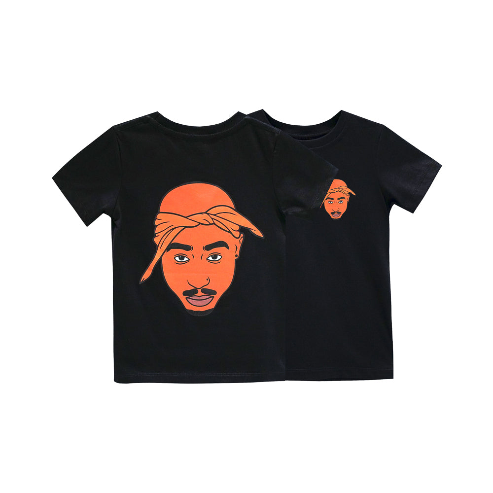 PAC BOYS SMALL PRINT TEE