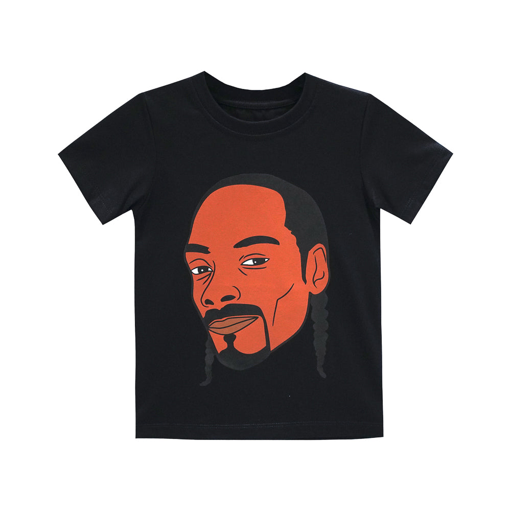 SNOOP BOYS TEE