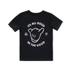ITS ALL GOOD BOYS SMALL PRINT TEE