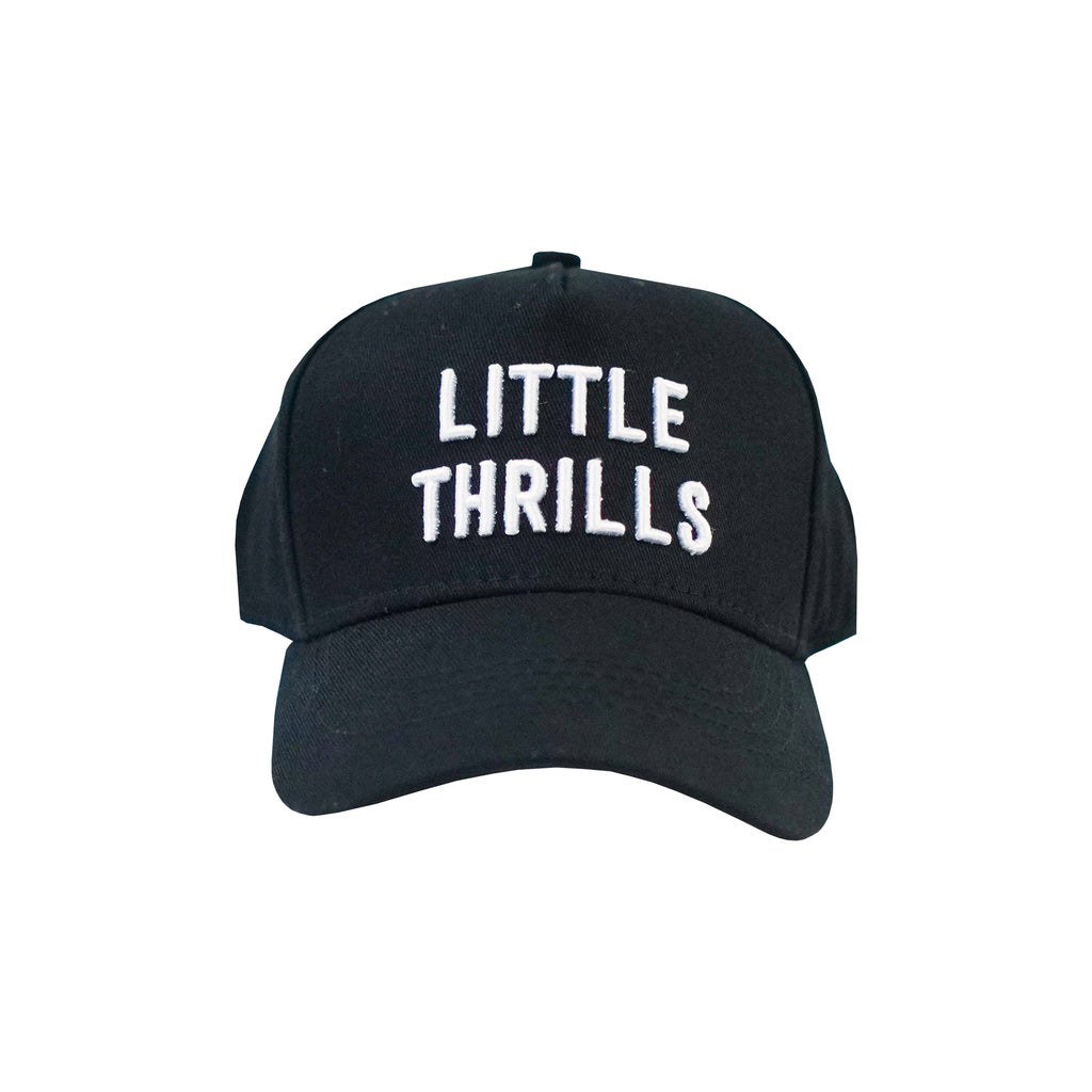 LITTLE THRILLS A-FRAME HATS