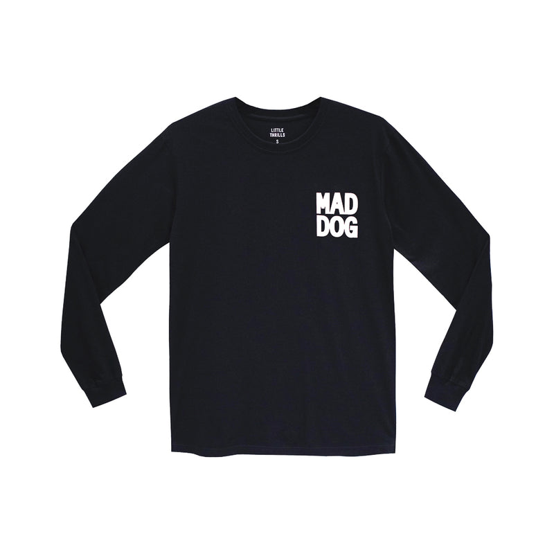 MAD DOG MENS LONG SLEEVES