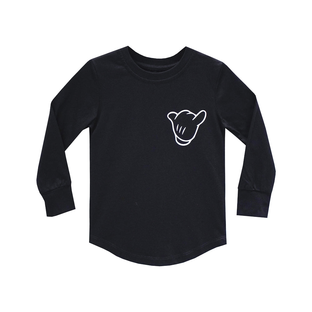 ITS ALL GOOD BOYS LONG SLEEVE