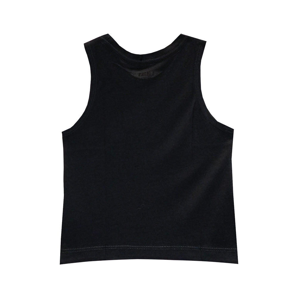 DOPE GIRLS CROP SINGLET