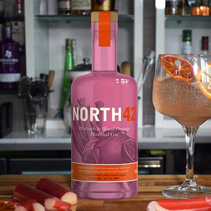 70cl North42 Gin