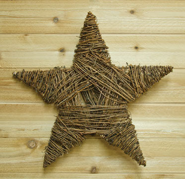 Primitive Twig Star