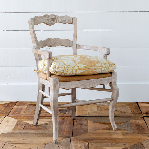 French Quarter Arm Chair