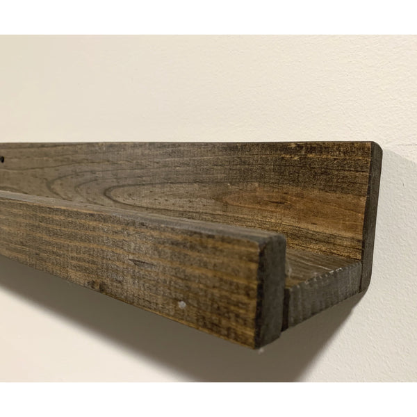 Gallery Floating Shelf - 36""