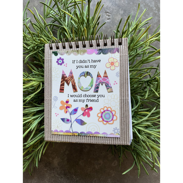 Mom Easel Book