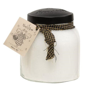Winter Wonderland Papa Jar Candle