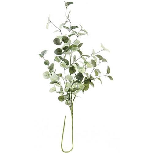 Silver Drop Eucalyptus Spray